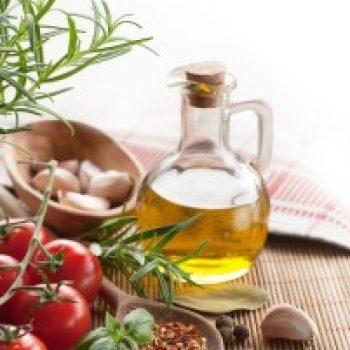 Simple Mediterranean Diet Swaps
