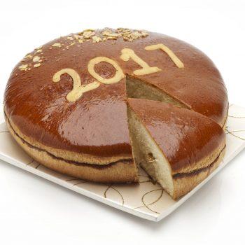 Vasilopita: A New Year's Tradition