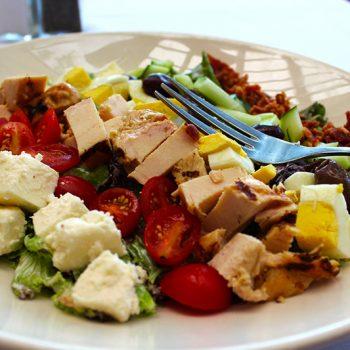 The Health Benefits of the Mediterranean Diet